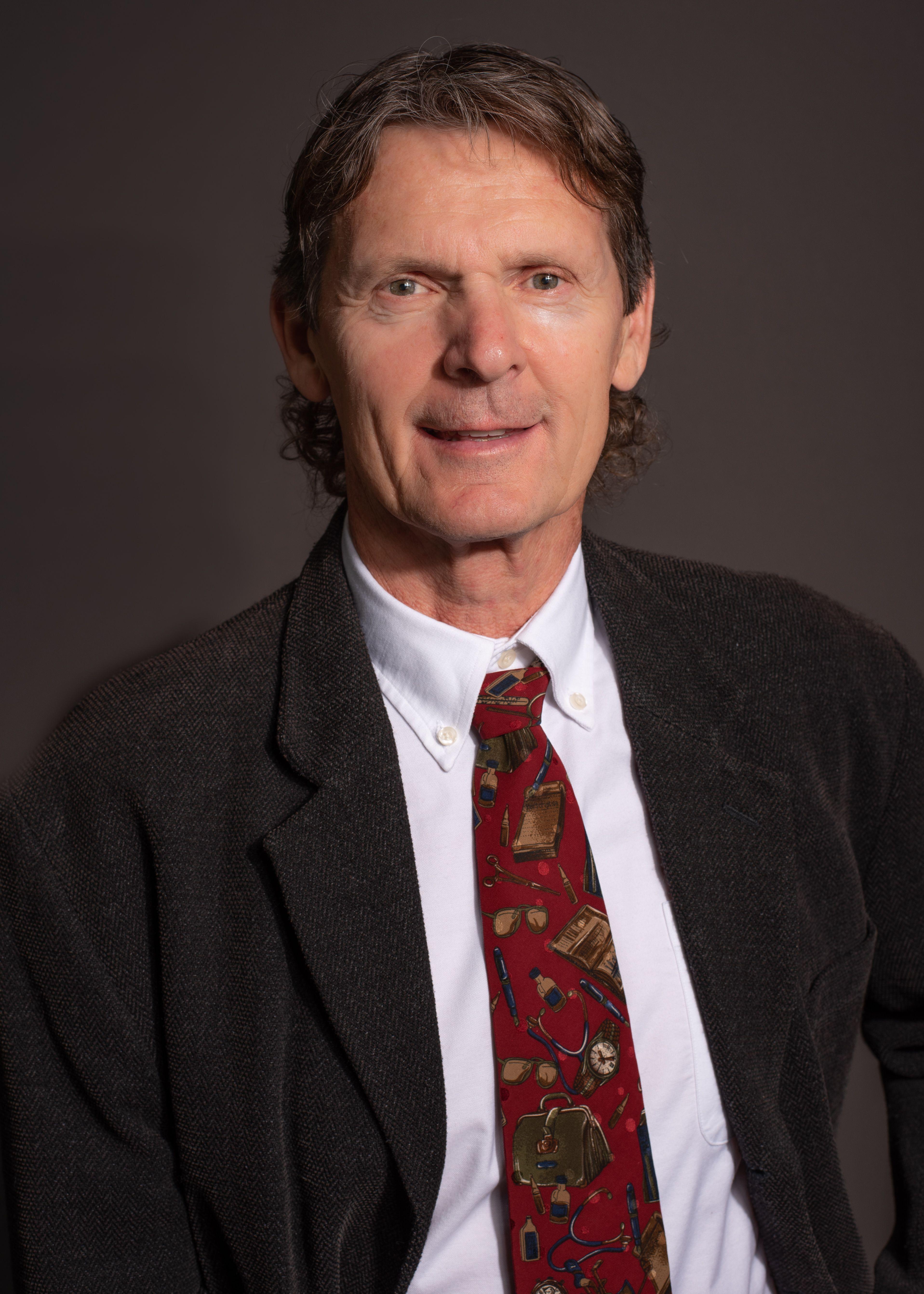 Dr. Erling Martinson