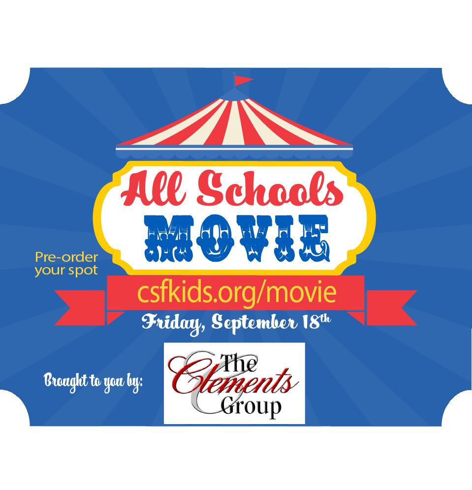 All Schools Movie