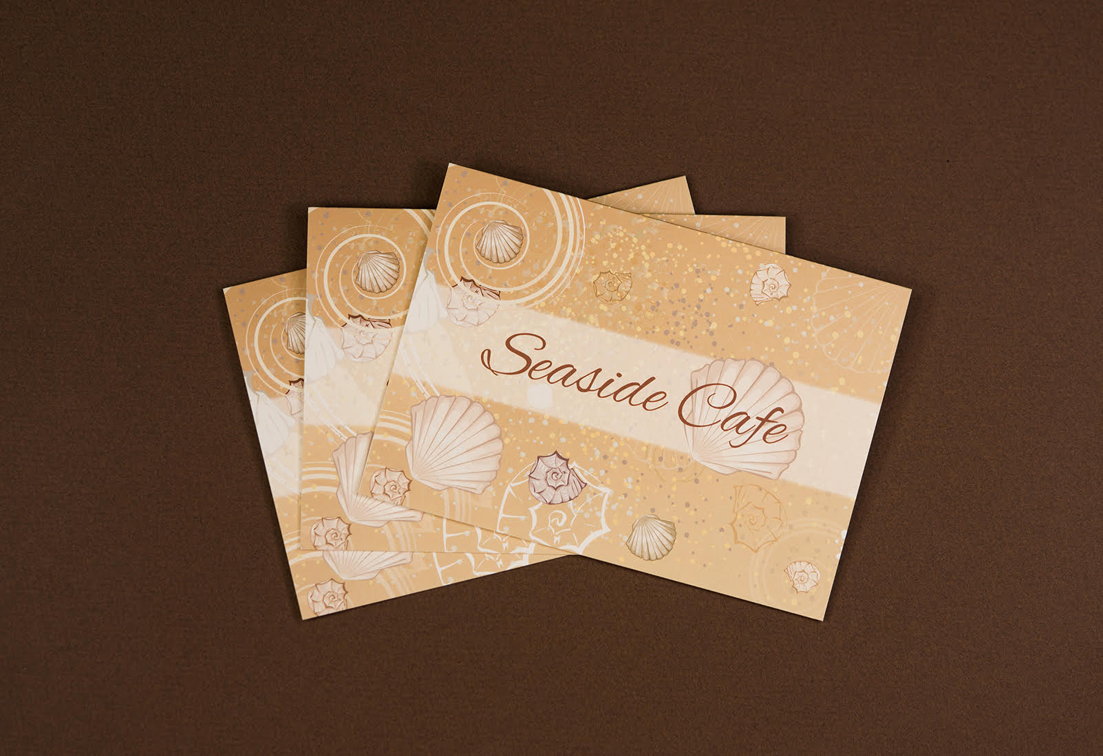 Postcards & Rackcards