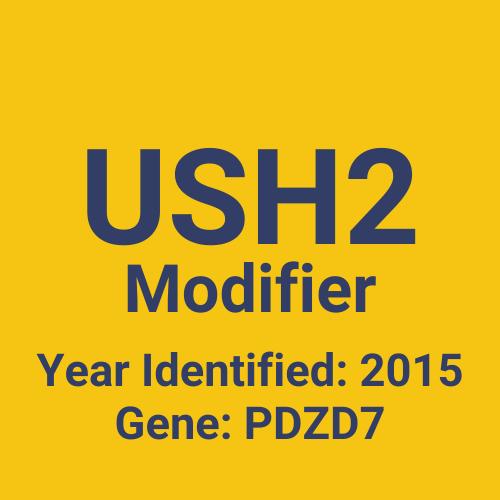 USH2 Modifier