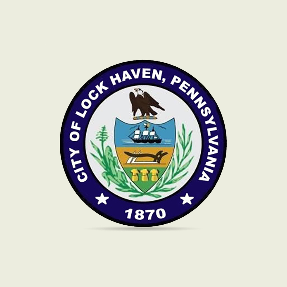 Notice of Public Hearing - City of Lock Haven
