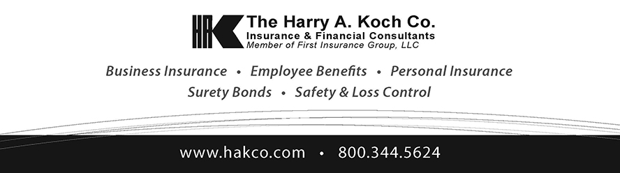The Harry A. Koch Co.