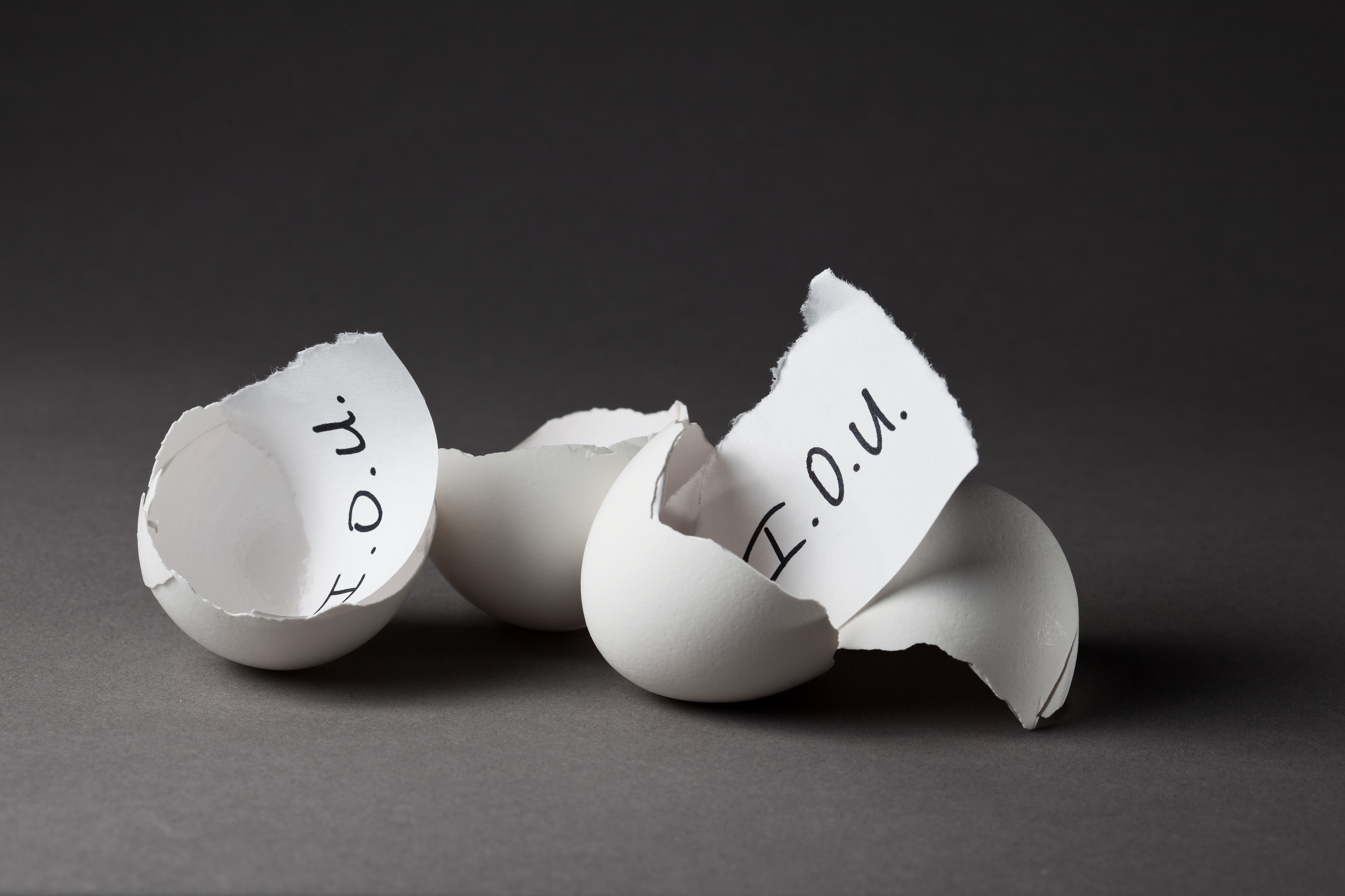 4 Reasons Why You Shouldn't Borrow From Your 401(k)