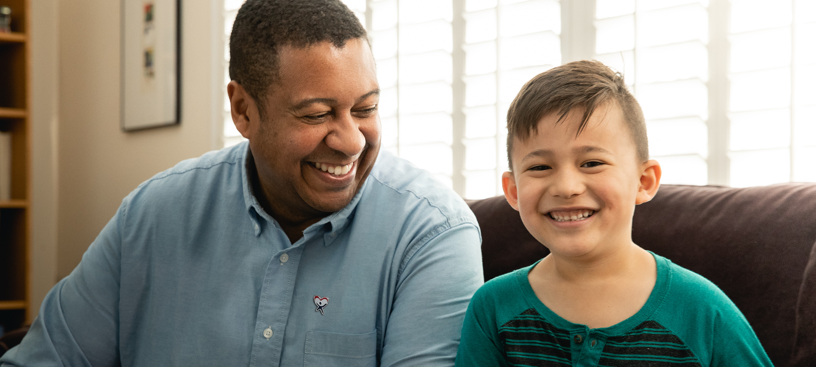3,818 Kentucky children were supported by a CASA in 2019.