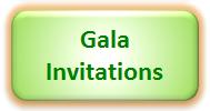 Gala Invitations