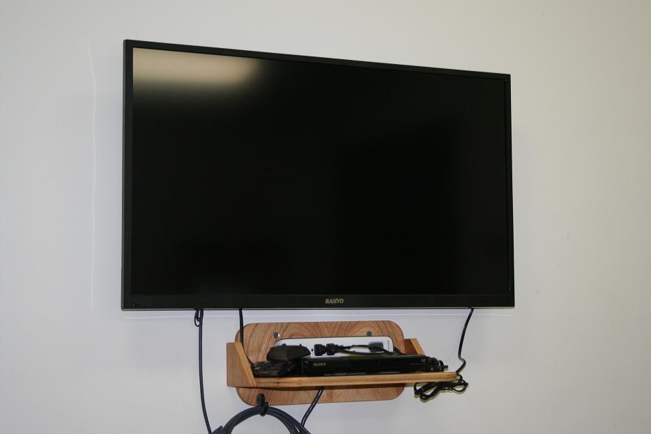 Fireside TV