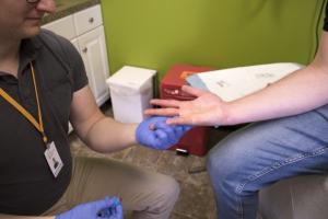 Free HIV/ STD Testing & Treatment