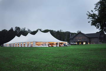 The Erickson Center For Arts In Upper Peninsula Of Michigan Has And Band Shelter Outdoor Stage Grounds Available