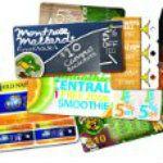 Plastic Cards & Keytags