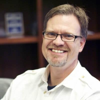 Gary Pohlmeier
