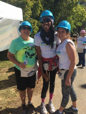 Women Build at Habitat for Humanity of East & Central Pasco County