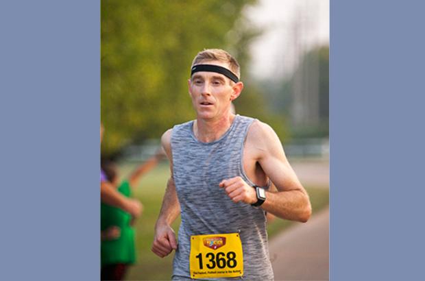 2019 State Fair Marathon