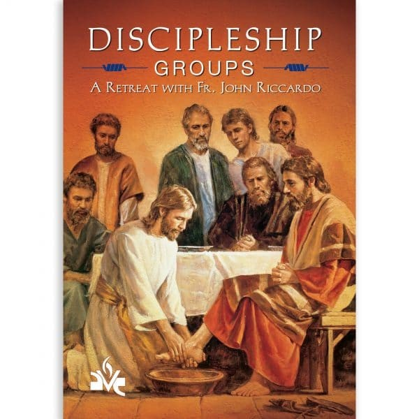 St. Michael Catholic Church Discipleship Series