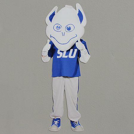 Billiken Mascot