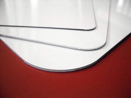 Aluminum Sign Material