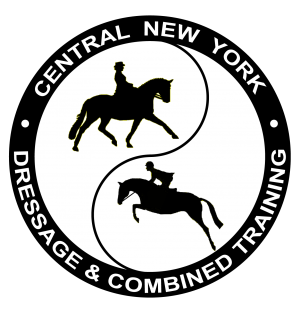 Central New York Dressage & Combined Training