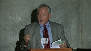 Dave Corwin - Educatng the Community: Health Impact of Violence and Abuse