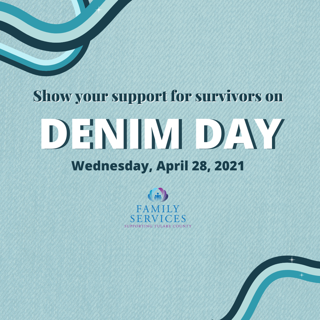 What is Denim Day?