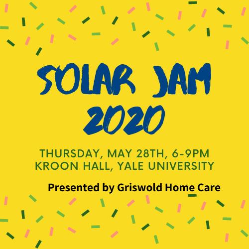 2020 Solar Jam