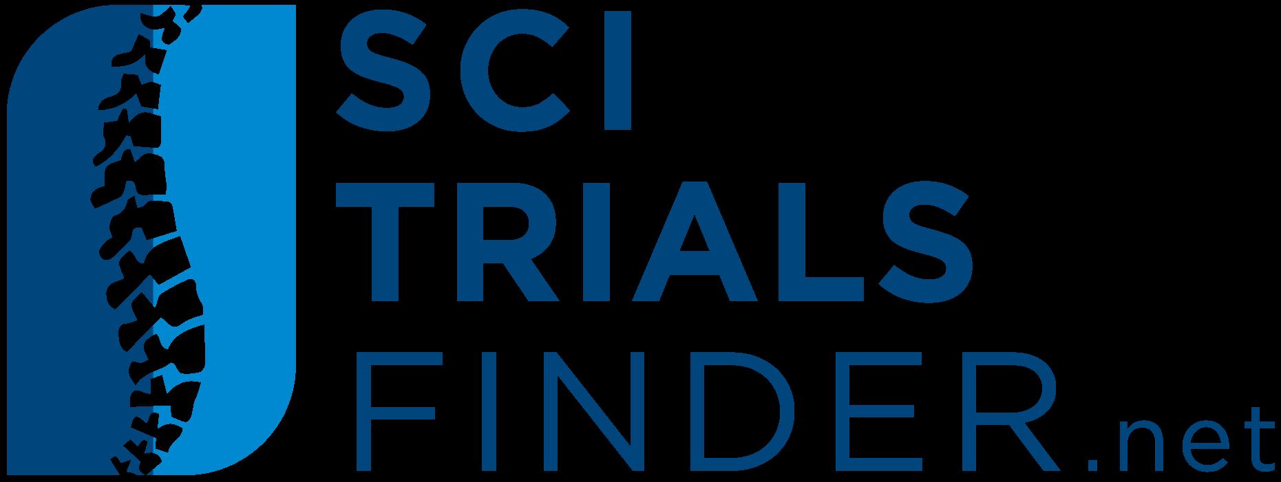 SCI Trials Finder