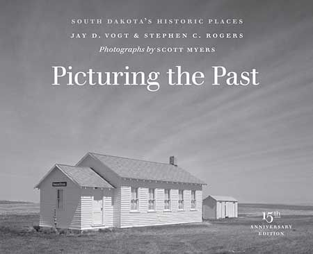"State Historical Society's ""Picturing the Past"" paperback now available"