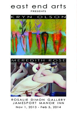 Kryn Olson & Meredith Rose