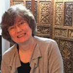 Volunteer Spotlight: Meet Maureen Heffernan