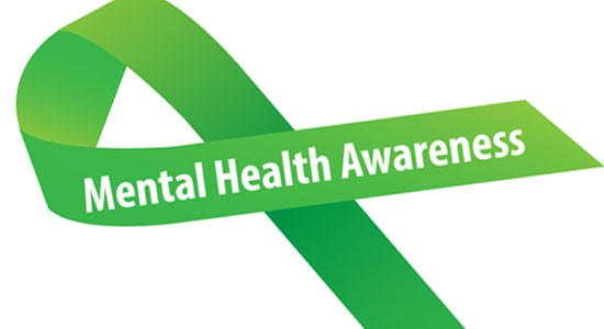 Mental Health Month Events