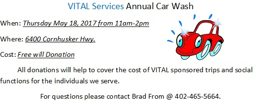 Car wash 2017