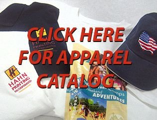 Apparel Catalog-Custom Embroidery