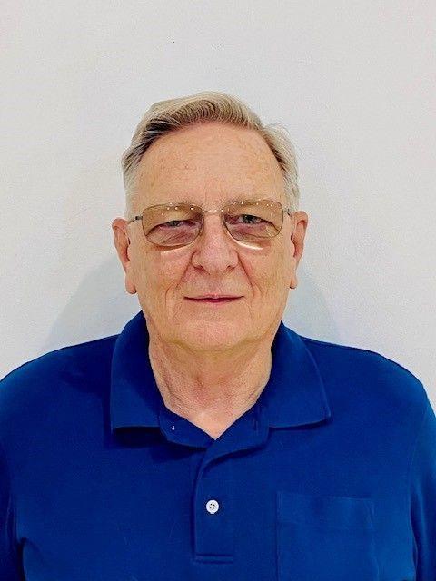 Steve Trent, Board Member
