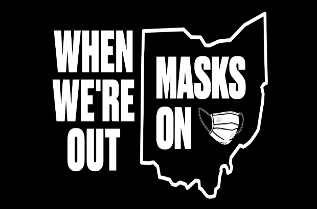 Masks On Ohio