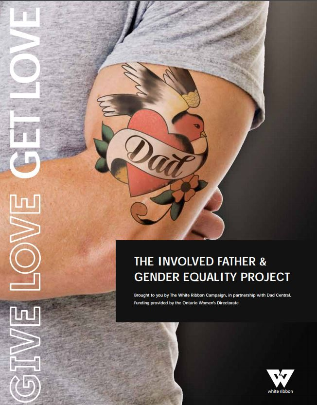 The Involved Fatherhood and Gender Equity Project