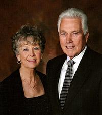 Sid and Hazel Dillon