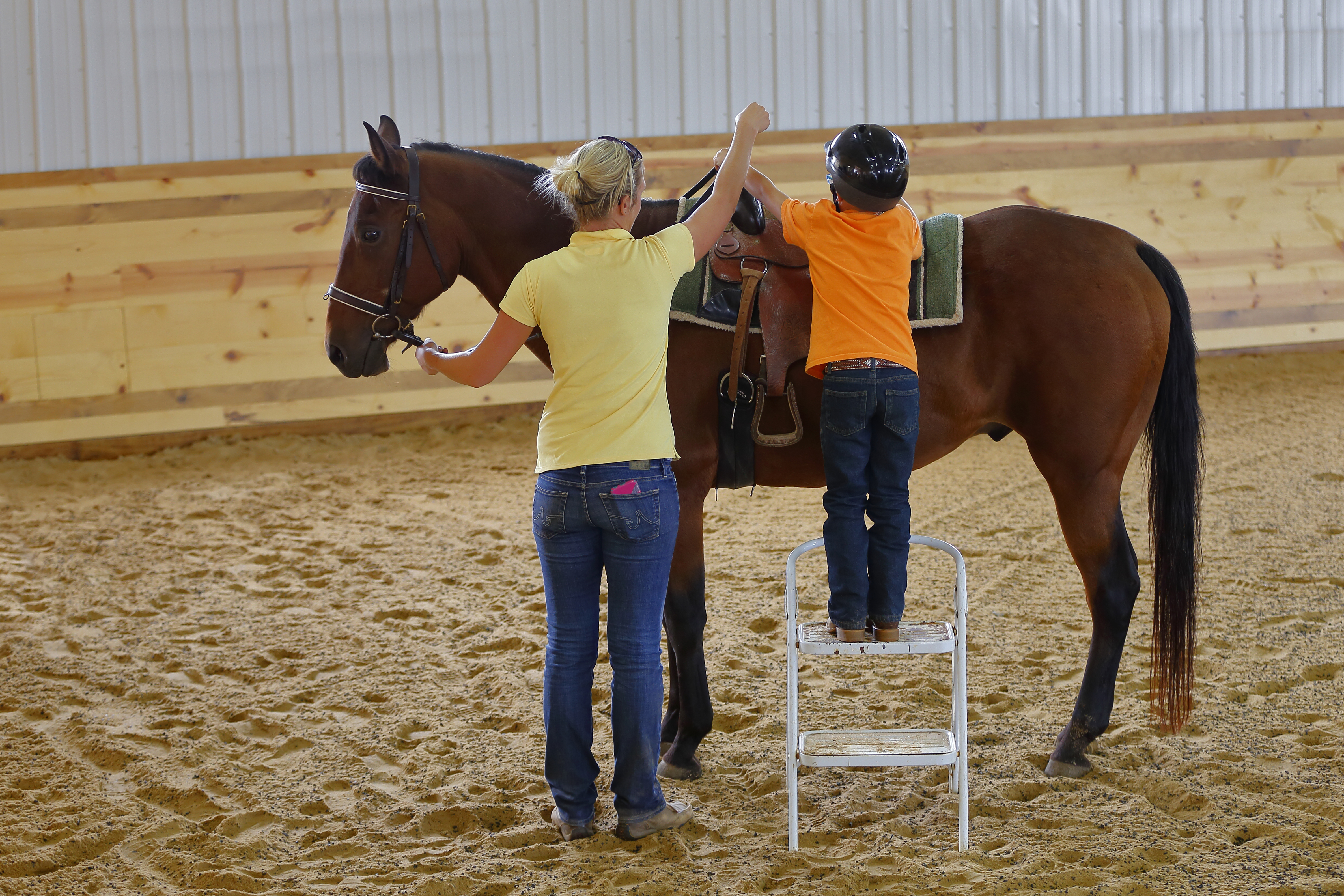 Pony Pals Summer Camp - Session 3