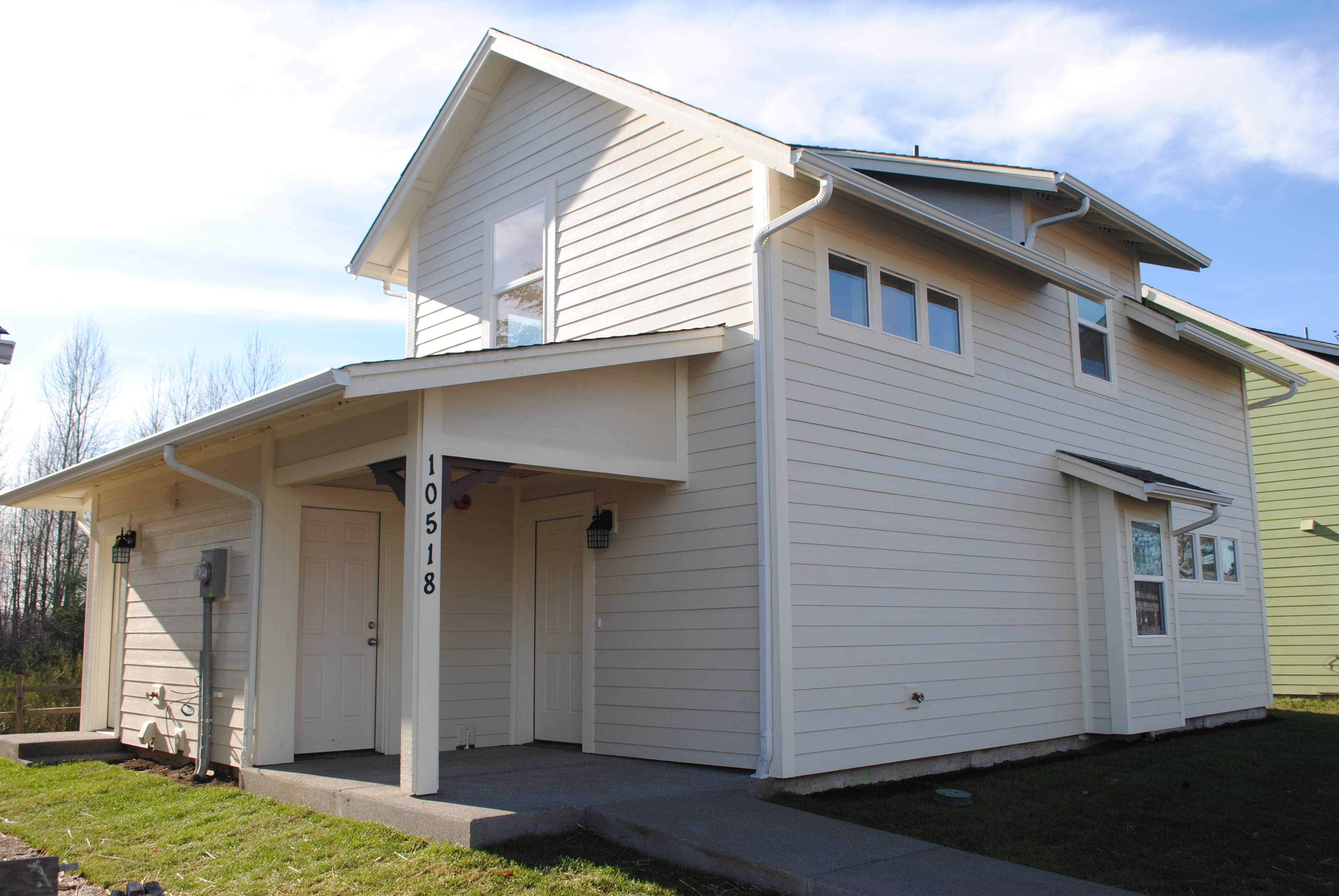 House Lot #18