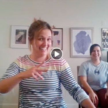 Staying Active at Home: Modified Chair Exercises for Memory Impairment