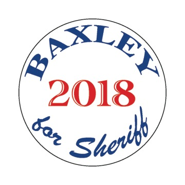 Charlie Baxley for Sheriff