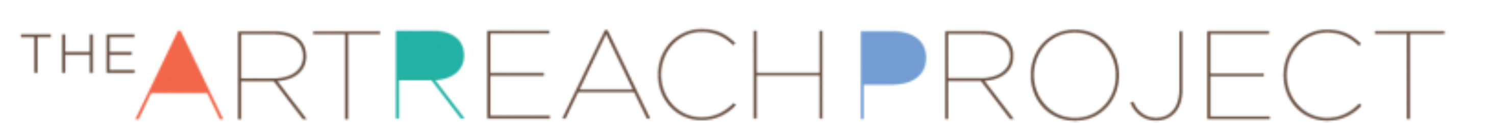 ArttReachProject logo