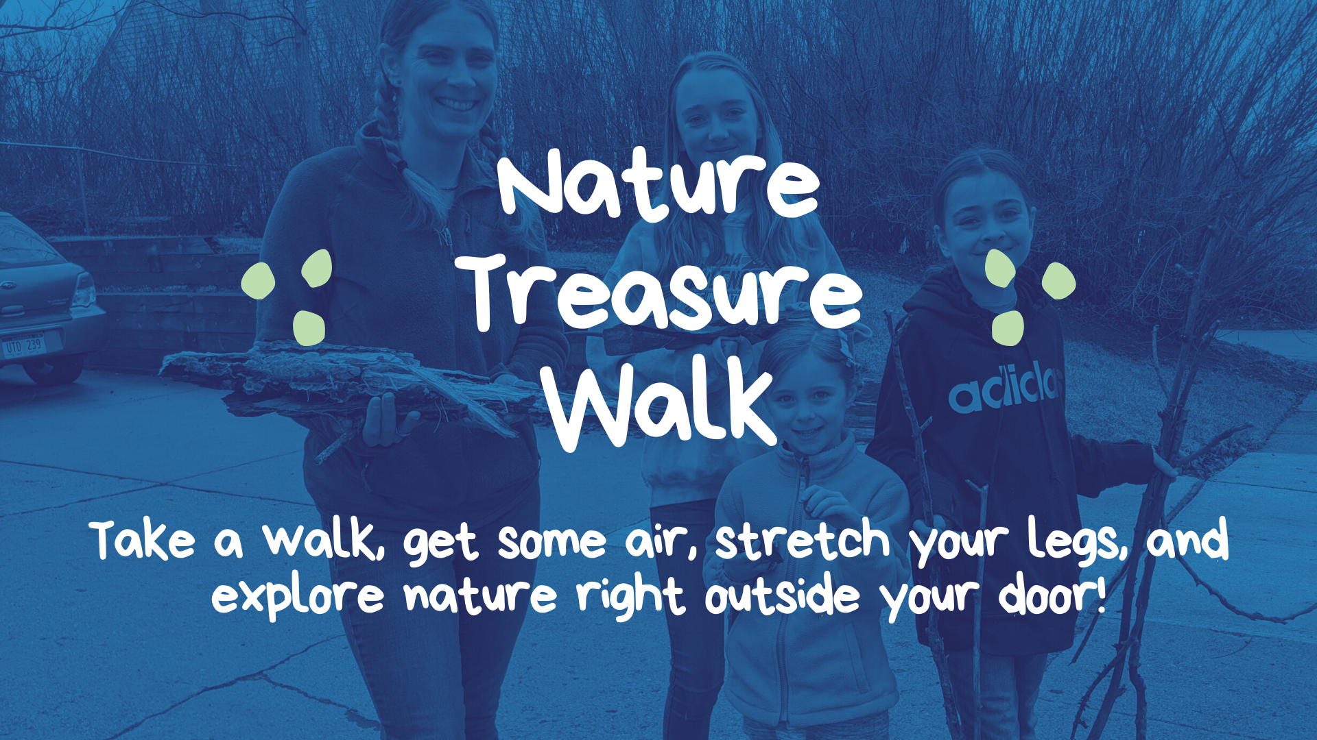 Nature Treasure Walk
