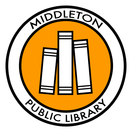 Middleton Public Library Logo