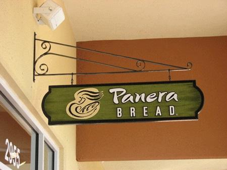 Panera Bread 7