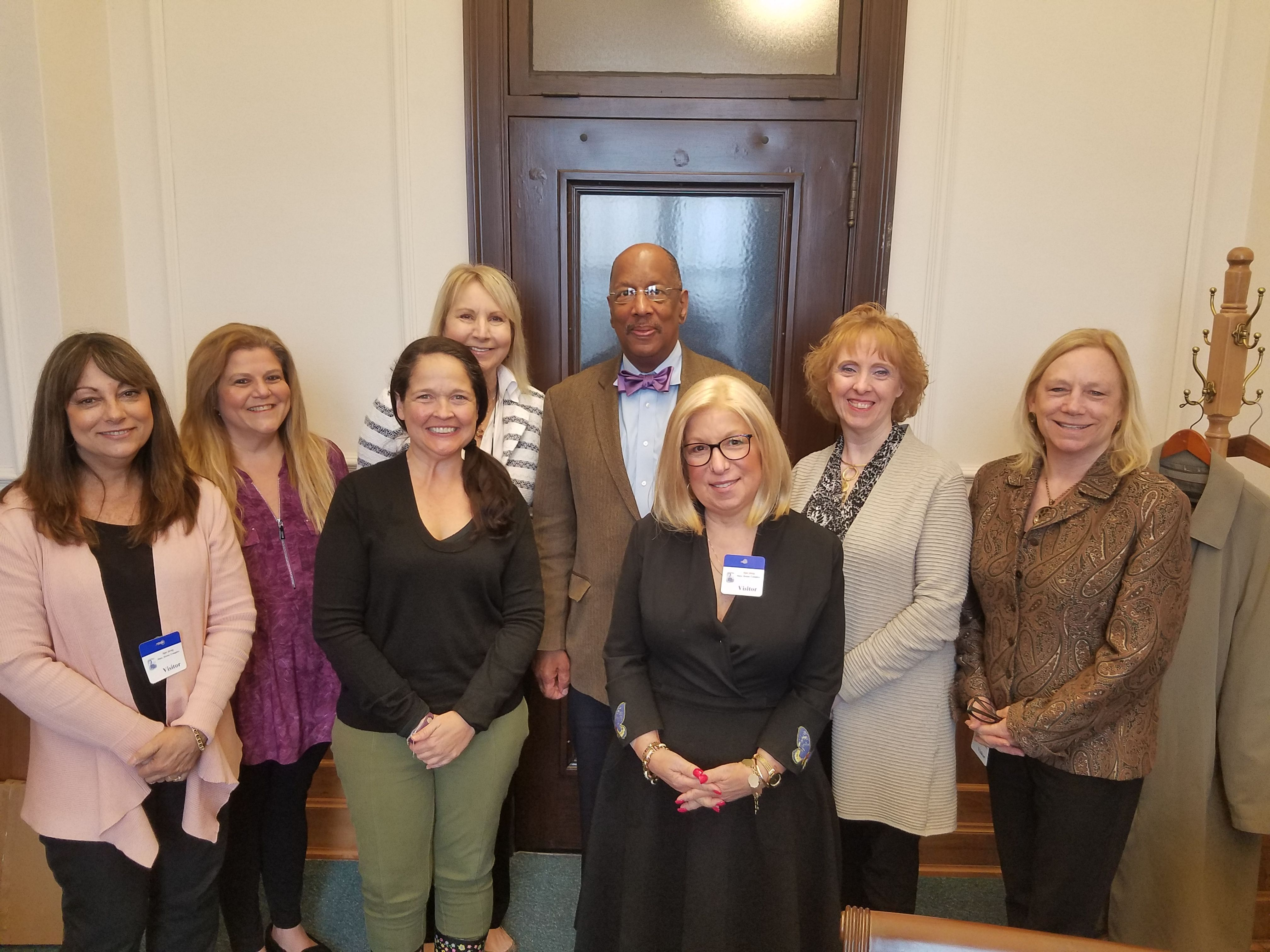 Addressing the serious fiscal issues affecting NJ Early Intervention Programs