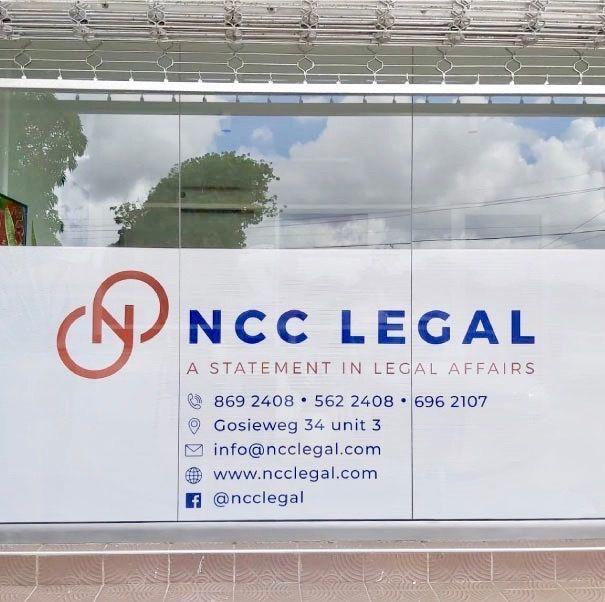NCCLegal
