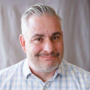 Damian Rosenberg