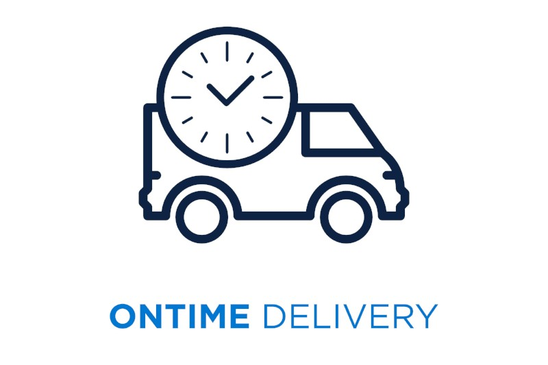 ONTIME DELIVERY
