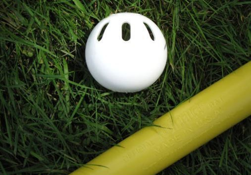 Register to play Whiffle Ball Thursdays in June