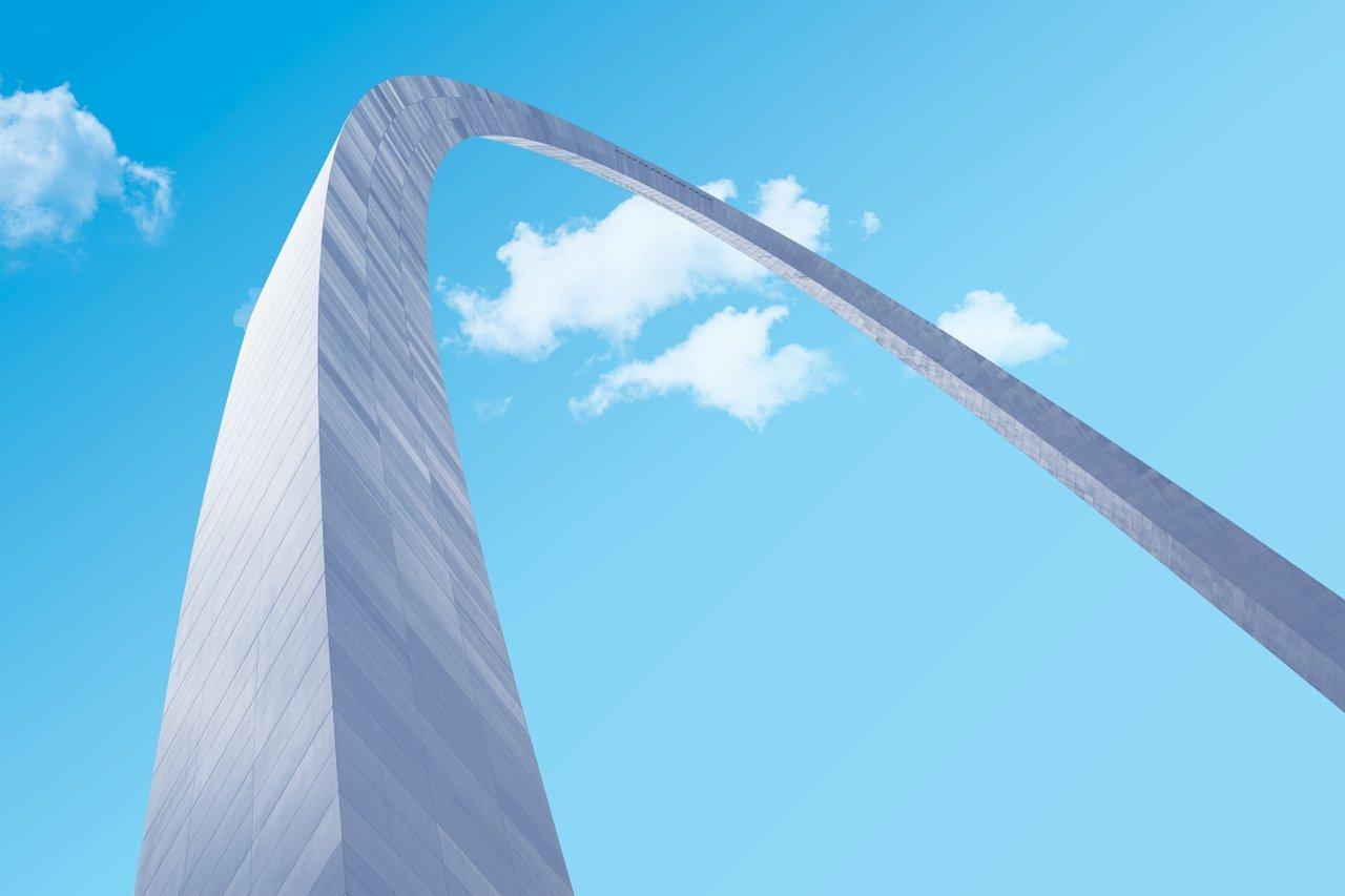 Explore St. Louis, Missouri