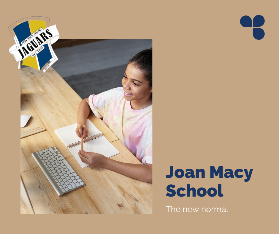 Spotlight: Joan Macy School