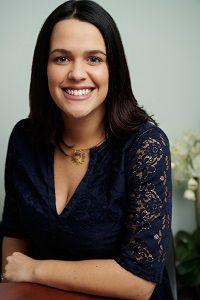 Amanda Stock, Membership & Development Director